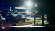 États-Unis : un homme sourd et muet abattu par un policier lors d'un contrôle routier