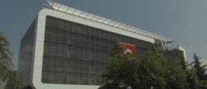 La purge d'Ergogan dans les médias turcs