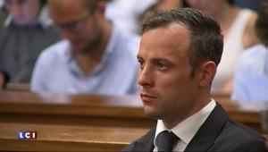 Oscar Pistorius libéré sous caution