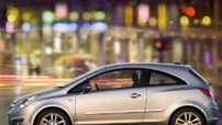 Photo 19 : La nouvelle Opel Corsa dévoilée