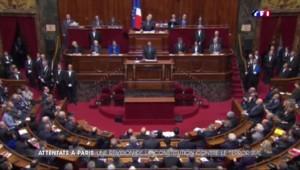 Révision de la Constitution : ce que Hollande veut changer