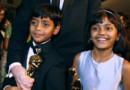 slumbog millionaire oscars Rubina Ali et Azharuddin Ismail reuters