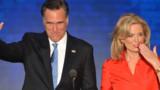 """Pour sa femme Ann, Mitt Romney est """"l'homme dont l'Amérique a besoin"""""""
