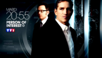 Person Of Interest - Person Of Interest - Bande-annonce : Person Of Interest Mardi 10 Mars à 20:55