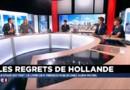 """Hollande et la TVA sociale : le président des Républicains au Sénat parle d'""""un yo-yo permanent"""""""