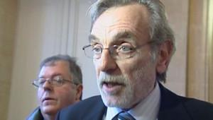 Jacques Voisin, président de la CFTC