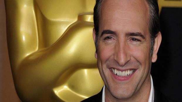 Jean Dujardin Oscars