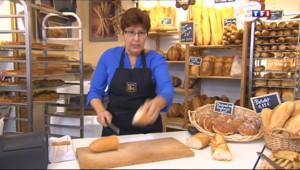 """Le 13 heures du 8 novembre 2013 : Taxes : un couple de boulangers s%u2019estime """"pris �a gorge"""" - 706.5160000000002"""