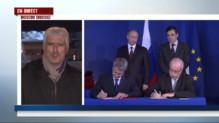 """Le 20 heures du 21 octobre 2014 : Mort de Margerie : """"Il �it consid� comme un russe, l%u2019un des leurs"""" - 589.8957677307128"""