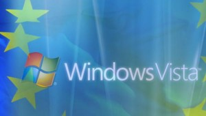 Microsoft Windows Vista Europe