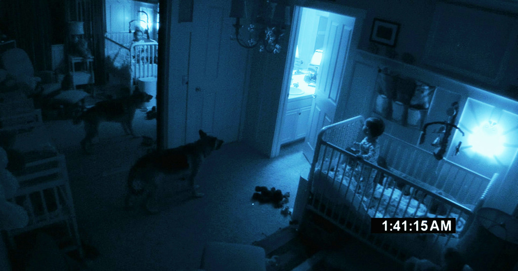 Paranormal Activity 2 de Tod Williams