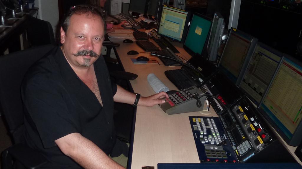 Thierry Petitdidier
