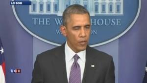 Ukraine/Russie : Obama sceptique sur l'accord trouvé à Genève