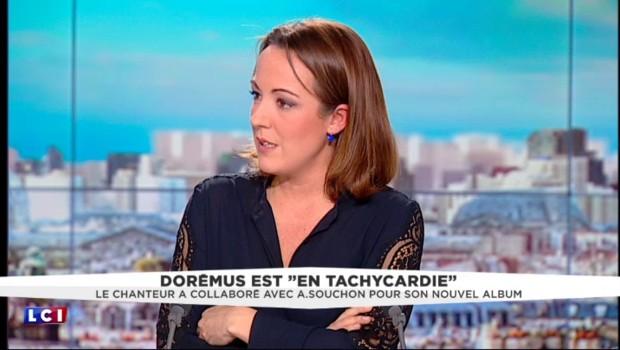 """""""Une des solutions, c'est de faire appel au public"""" : Dorémus évoque la crise du disque"""