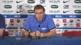 Insulte à l'Euro 2012 : Samir Nasri s'explique, Laurent Blanc s'agace