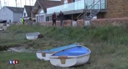 COP 21 : le littoral du comté du Suffolk menacé par la montée des eaux