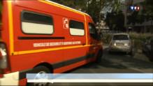 Image d'illustration (un camion de pompier)