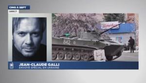 Jean-Claude Galli