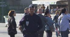 Le 13 heures du 23 septembre 2014 : Les forces de s�rit�obilis� en France - 400.248