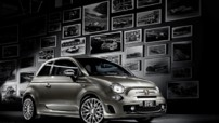 Photo 1 : Abarth 500 da 0 a 100