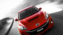 Photo 1 : Mazda 3 i-stop et MPS
