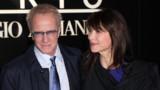 Sophie Marceau et Christophe Lambert annoncent leur séparation