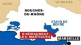 Pollution de l'étang de Berre : Bruxelles épingle la France
