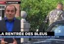 Football : à moins d'un an de l'Euro 2016, les Bleus se retrouvent à Clairefontaine