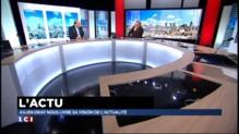 """Front républicain : """"Sarkozy est en train de faire une grave faute politique"""" pour Dray"""