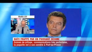 "Haïti :""60 Français rassemblés à l'ambassade de France"""