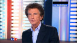 Jack Lang : &quot;Je ne suis candidat  rien!&quot;