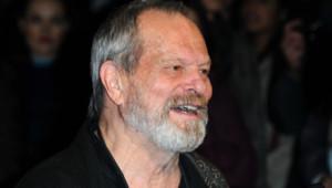Le cinéaste britannique Terry Gilliam en octobre 2013
