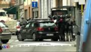 Les touristes étrangers boudent Bruxelles, ville touchée par les attentats