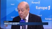 Lutte contre Daech : nouvelle frappe française en Syrie à Rakka, ce que l'on sait