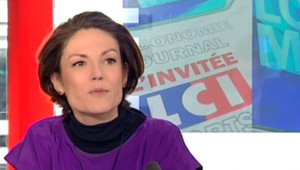 TF1-LCI, Chantal Jouanno