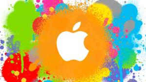 Une invitation d'Apple