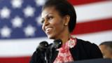 """Michelle Obama se défend d'être """"une femme noire en colère"""""""