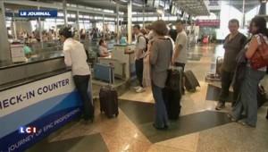 Bourse : une chute de plus de 15% pour le titre Malaysia Airlines