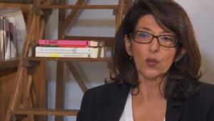 Brigitte Juy-Erbibou, psychanalyste, membre de l'association Entr'autres