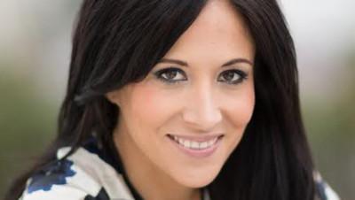 Fabienne Carat, première recrue féminine officielle de Danse avec les stars 6.