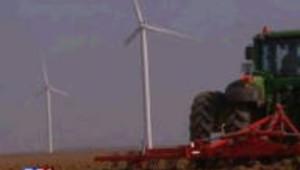 L'éolien, un secteur qui a le vent en poupe