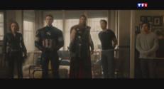 Le 20 heures du 22 avril 2015 : Avengers 2, un blockbuster prêt à pulvériser tous les records - 2090.302916687012