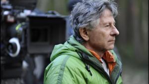 The Ghost-writer de Roman Polanski