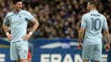 Géorgie-France : Deschamps va associer Benzema et Giroud en attaque