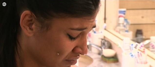 Mais Jessica semble vraiment touchée par sa confrontation avec Geoffrey et par le départ de Stéfan.