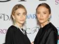 Ashley et Mary-Kate Olsen en juin 2014