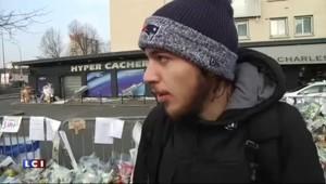 Charlie Hebdo: des lycéens marchent de Bordeaux à Paris pour délivrer un message de paix