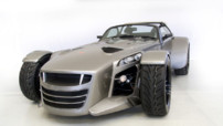 Donkervoort D8 GTO 2012