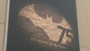 Exposition 75 ans Batman