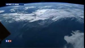 La Nasa vous invite à résoudre un problème de maths pour l'ISS